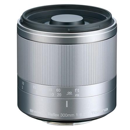 Tokina Reflex 6,3/300 (Bild: Tokina)