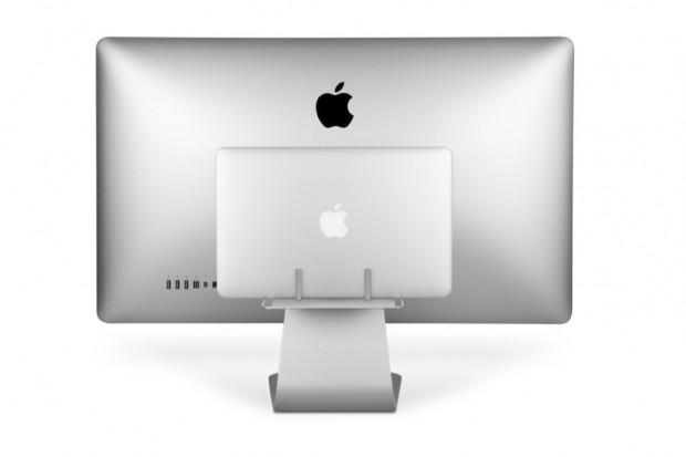 Twelvesouth Backpack 2 mit Apple MacBook Air(Bild: Twelvesouth)