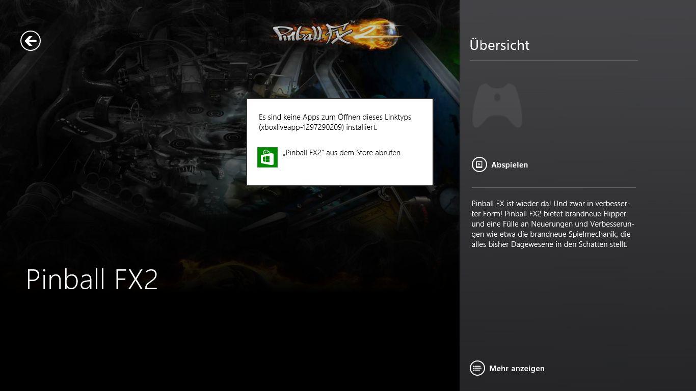 Windows 8 im Test: Microsoft kachelt los und eckt an - Am Ende landet man im Windows Store.