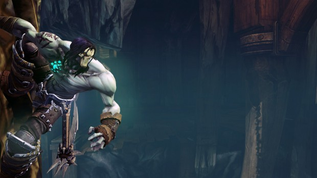 Darksiders 2 (Screenshot: THQ)