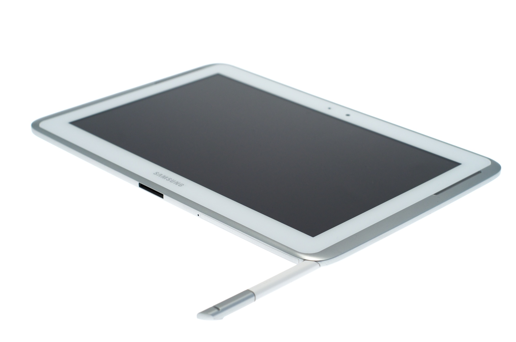 samsung galaxy note 10 1 im test android tablet mit stift. Black Bedroom Furniture Sets. Home Design Ideas