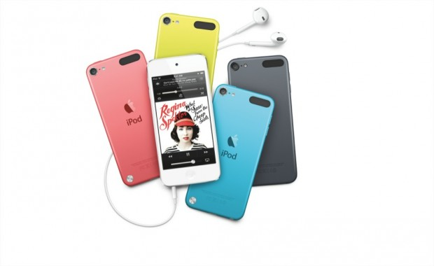 Apple iPod Touch (Bild: Apple)