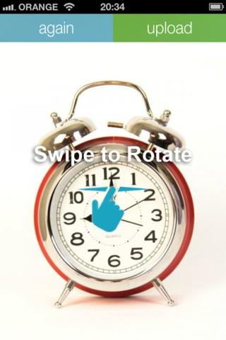 Cupchair (Bild: Rotaryview)