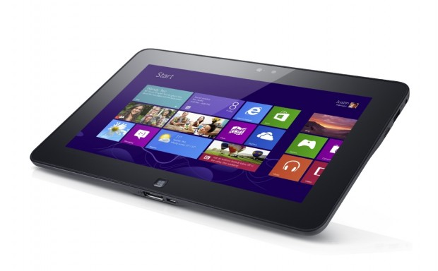 Dells Business-Tablet Latitude 10