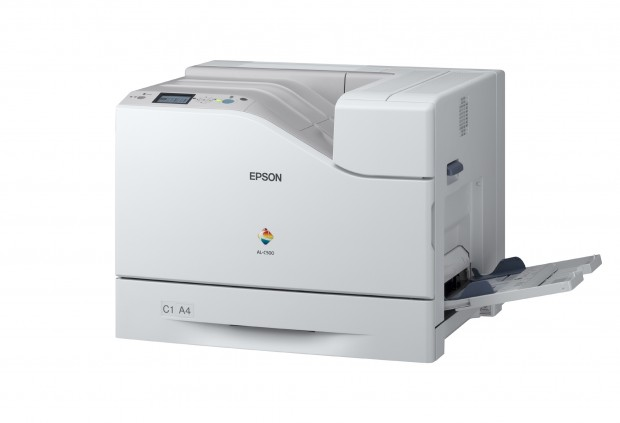 Epson Workforce AL-C500DN (Bild: Epson)