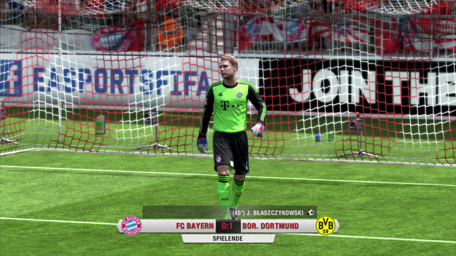 Test Fifa 13: Mehr Realismus dank Stolperfußball? -