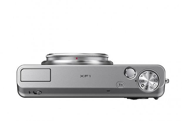 Fujifilm XF1 (Bild: Fujifilm)