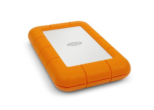 Lacie Rugged USB3