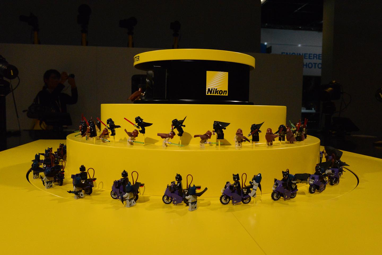 Vollformatkamera: Nikon D600 lässt sich mit Tablets und Smartphones steuern - Aufnahme mit der D600 bei ISO 12.800 (Bild: Petra Vogt)