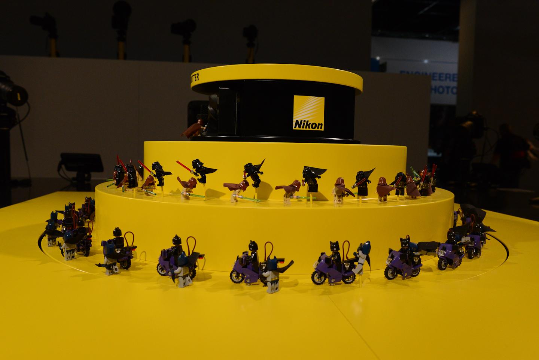 Vollformatkamera: Nikon D600 lässt sich mit Tablets und Smartphones steuern - Aufnahme mit der D600 bei ISO 3.200 (Bild: Petra Vogt)