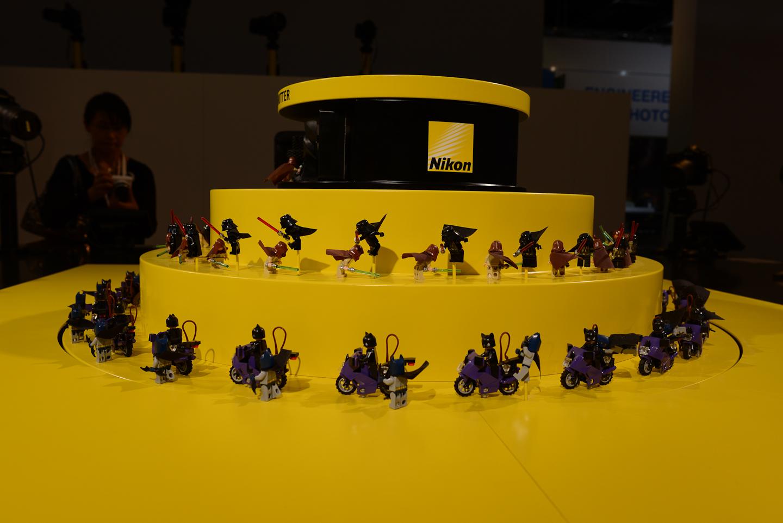 Vollformatkamera: Nikon D600 lässt sich mit Tablets und Smartphones steuern - Aufnahme mit der D600 bei ISO 400