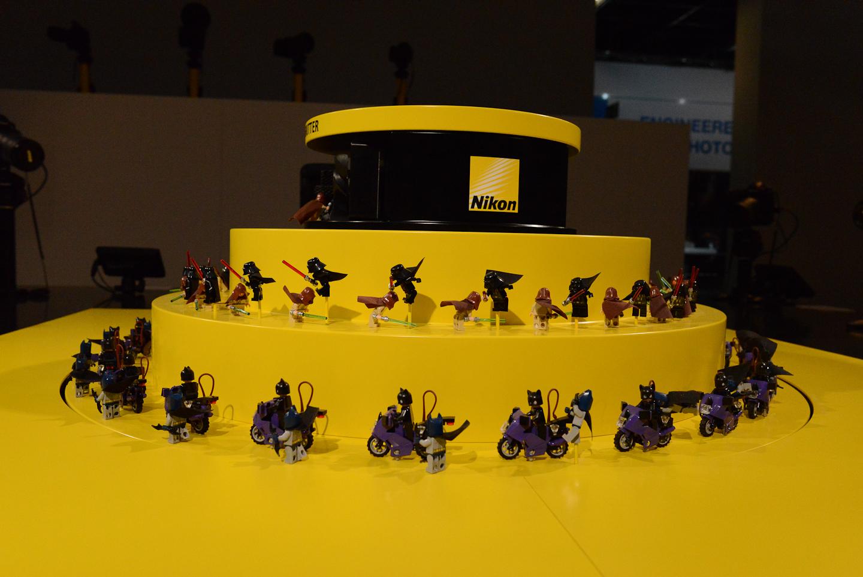Vollformatkamera: Nikon D600 lässt sich mit Tablets und Smartphones steuern - Aufnahme mit der D600 bei ISO 6.400 (Bild: Petra Vogt)