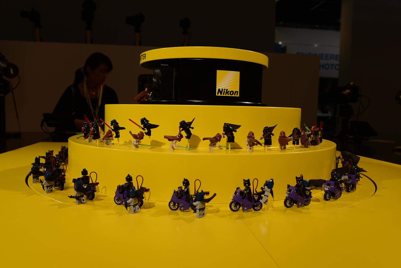 Vollformatkamera: Nikon D600 lässt sich mit Tablets und Smartphones steuern - Aufnahme mit der D600 bei ISO 800 (Bild: Petra Vogt)