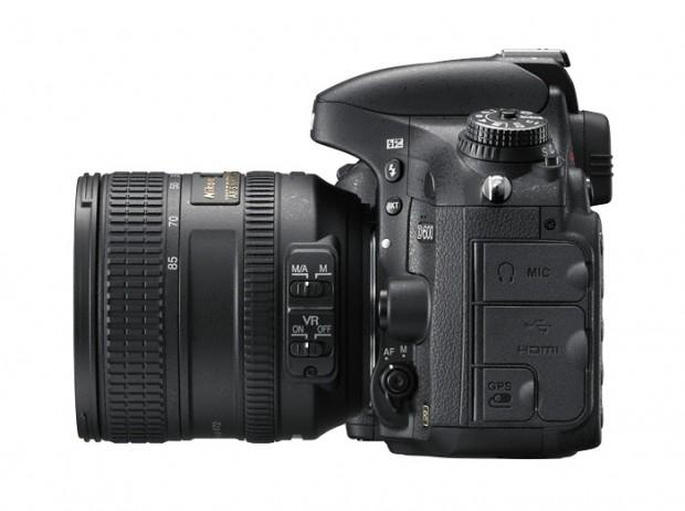 Nikon D600 (Bild: Nikon)