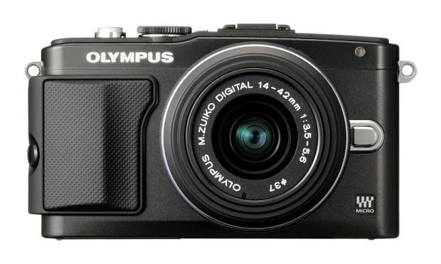 Olympus Lite E-PL5 (Bild: Olympus)