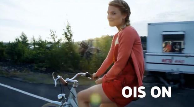 Ein Screenshot aus Nokias Video zeigt, dass die Aufnahme nicht mit einem Lumia 920 gemacht wurde.
