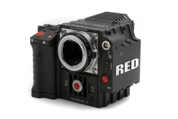 Red Epic-M Monochrome (Bild: Red)