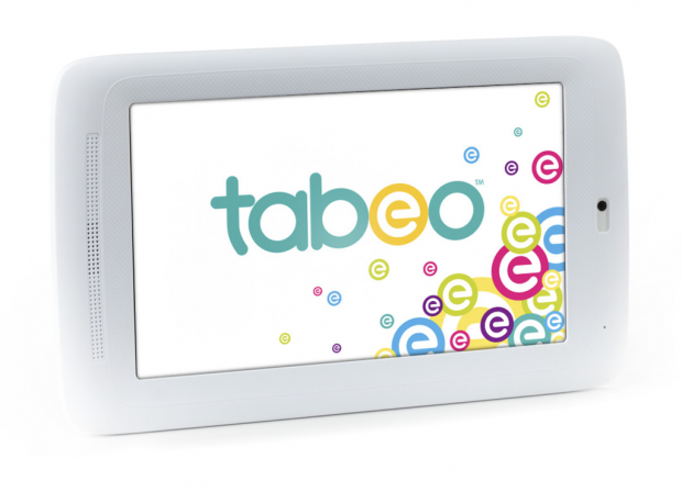 Tabeo (Quelle: Toys R Us)