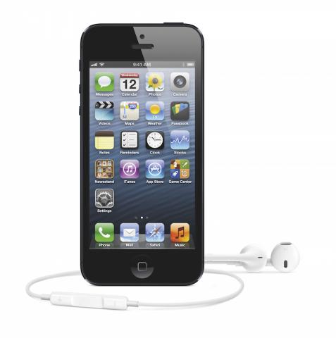apple iphone 5 mit lte und 4 zoll display. Black Bedroom Furniture Sets. Home Design Ideas