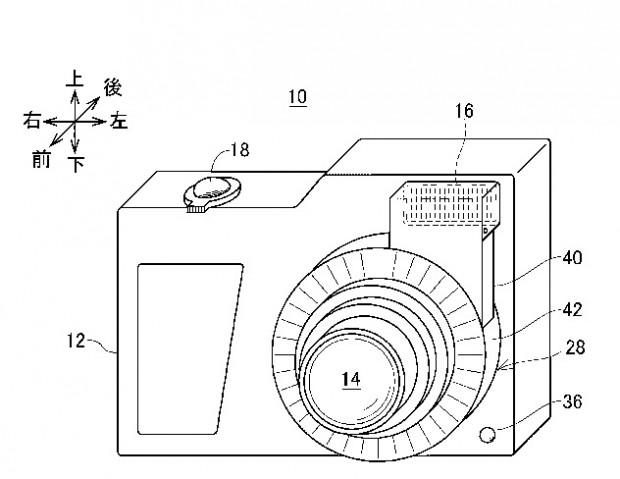 Nikon-Ringblitz an Kompaktkameras montiert (Bild: Nikon)