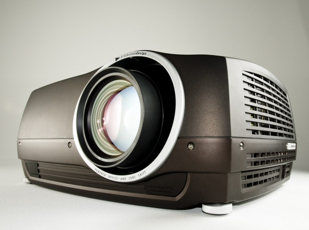 Avielo Optix Superwide 235 (Bild: Projectiondesign)