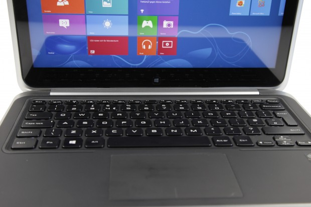 Dell XPS 12 mit Windows 8