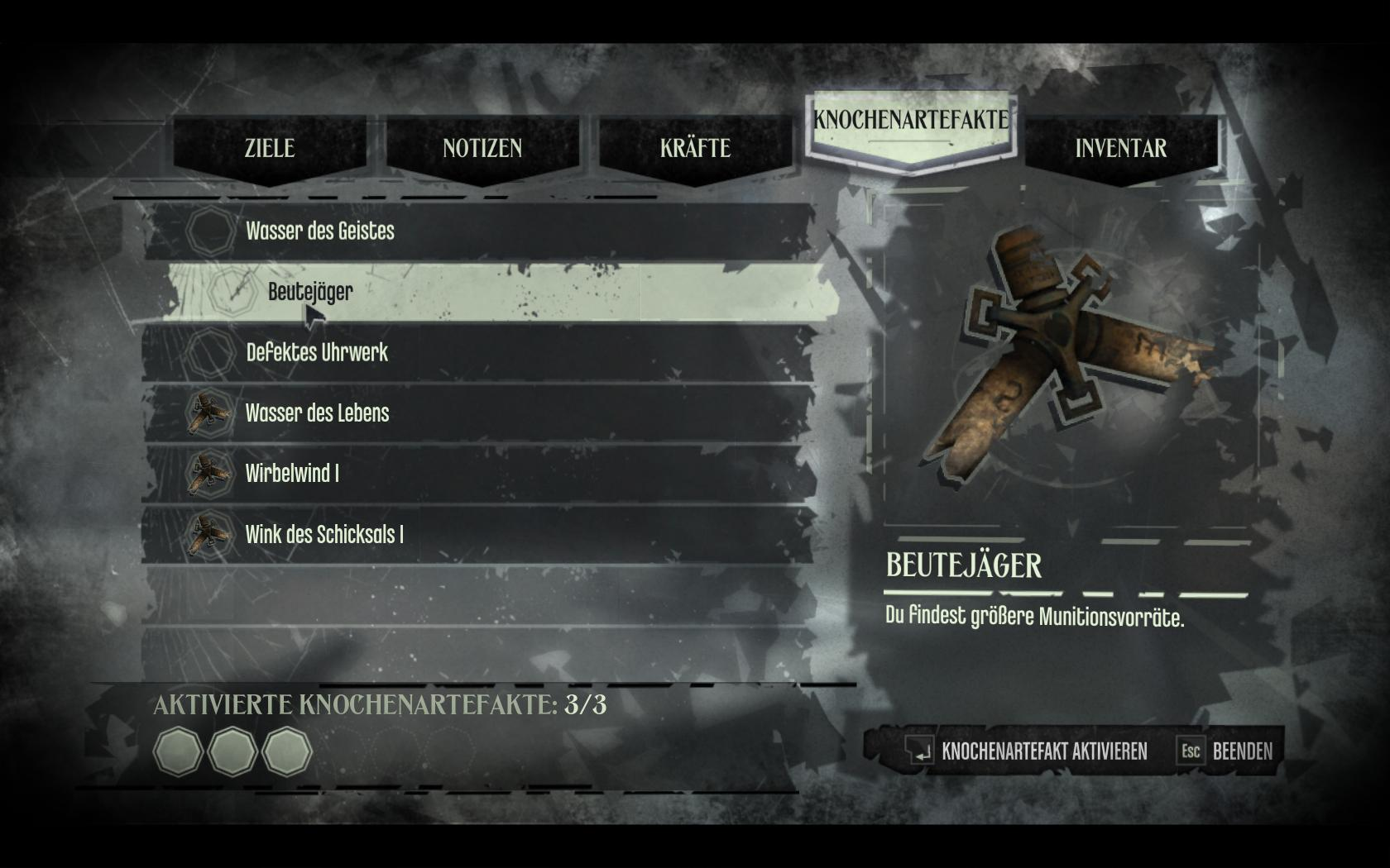 Test Dishonored: Nichts zu motzen beim Meucheln -