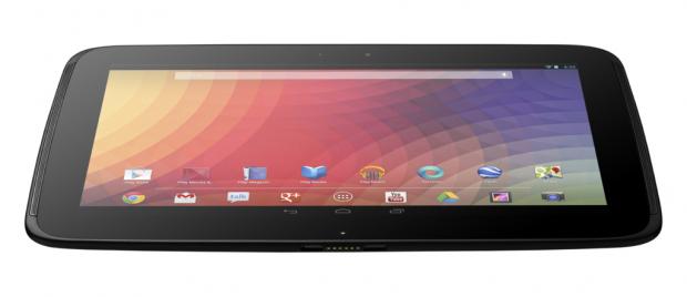 Nexus 10 (Quelle: Samsung)
