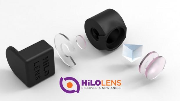 Hilo-Optik (Bild: Mark Hampton)