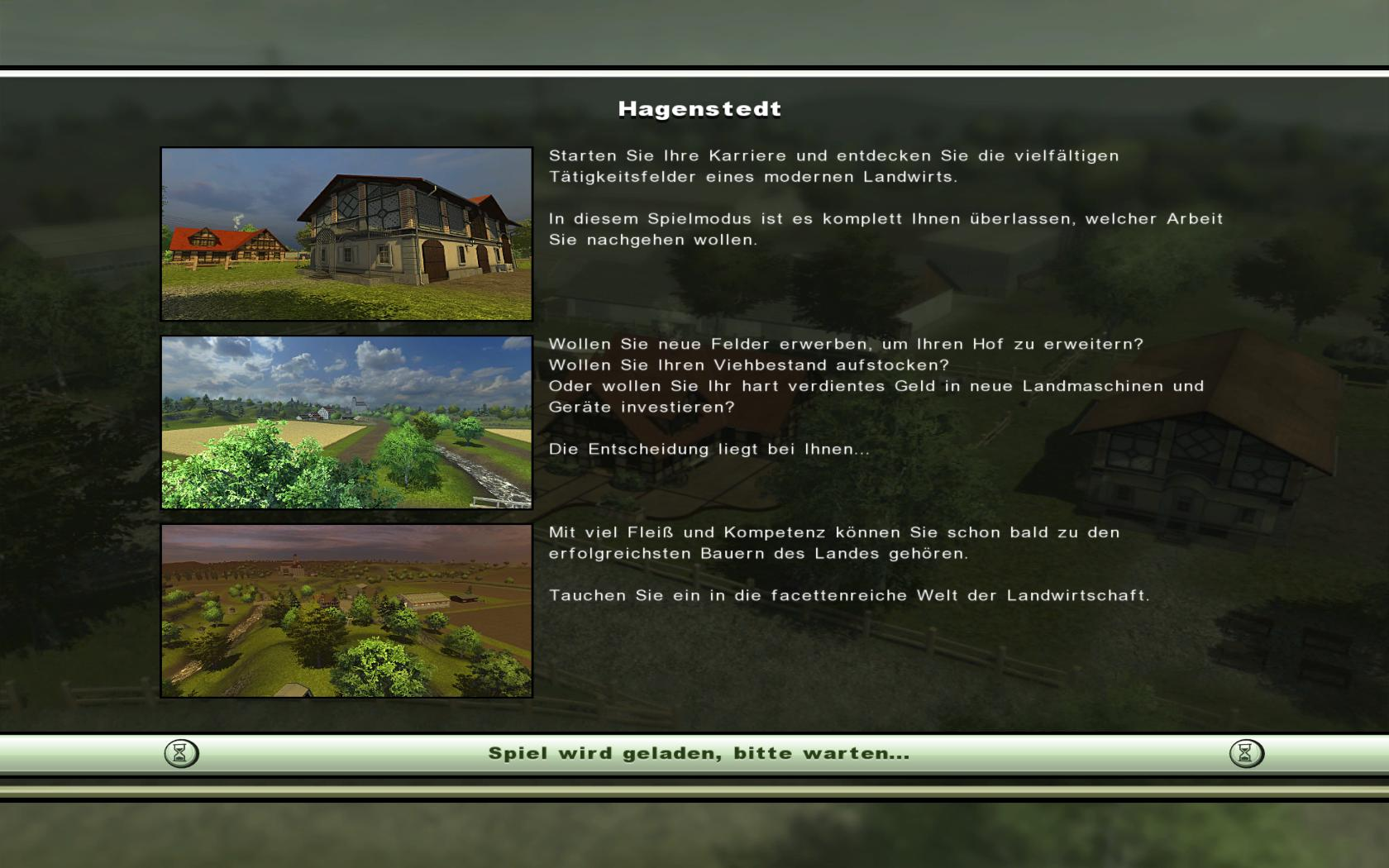 Test Landwirtschafts-Simulator 2013: Bauer sucht Fun -