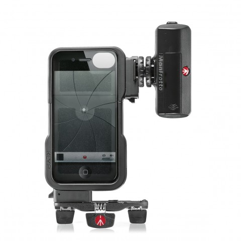 Manfrotto Klyp (Bild: Manfrotto)