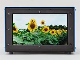 4K-Display mit 9,6-Zoll-Bildschirmdiagonale von Ortus Technology