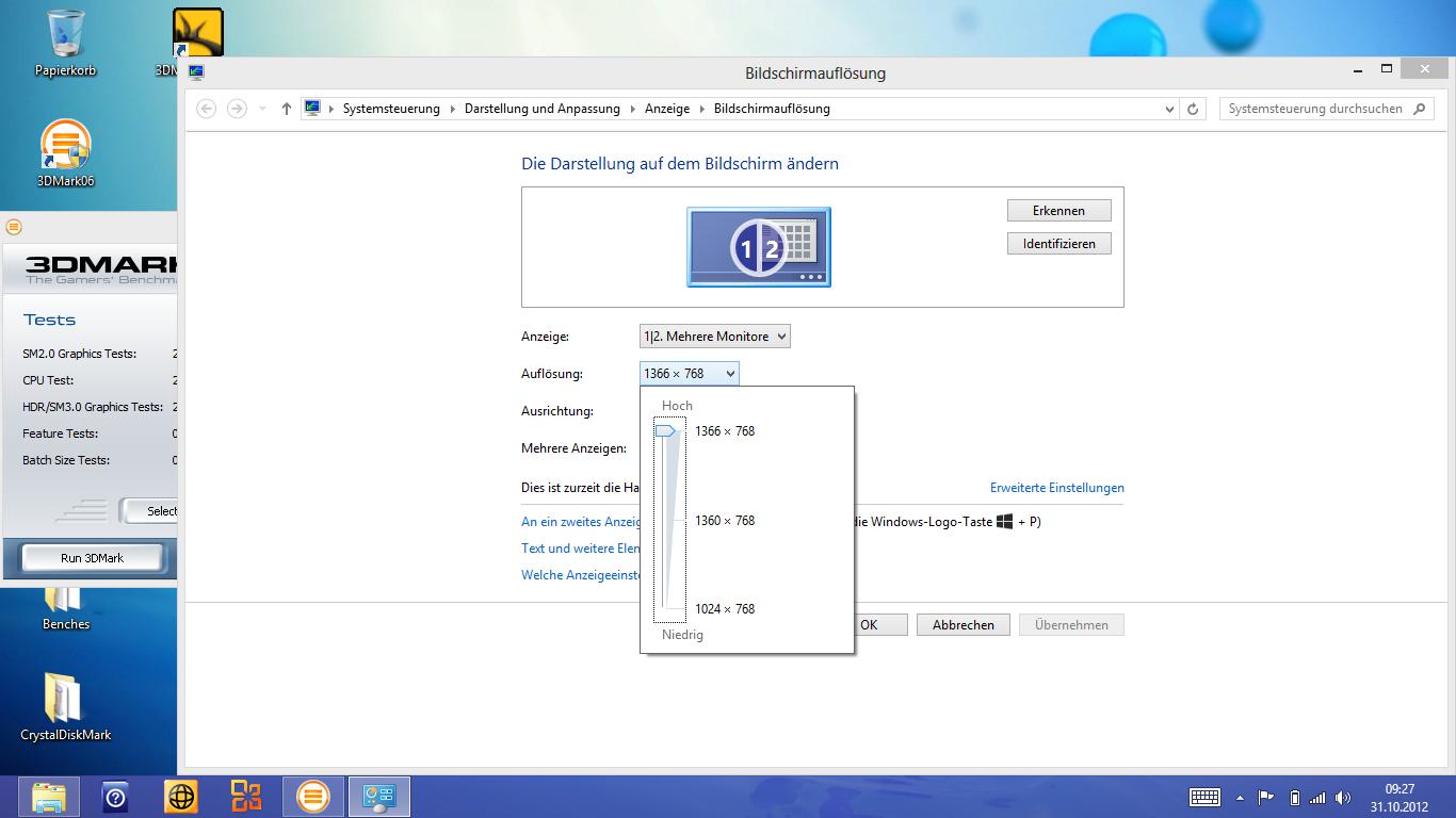 Samsung Ativ Smart PC im Test: Windows 8 und Atom im Tablet - das Beste aus beiden Welten? -