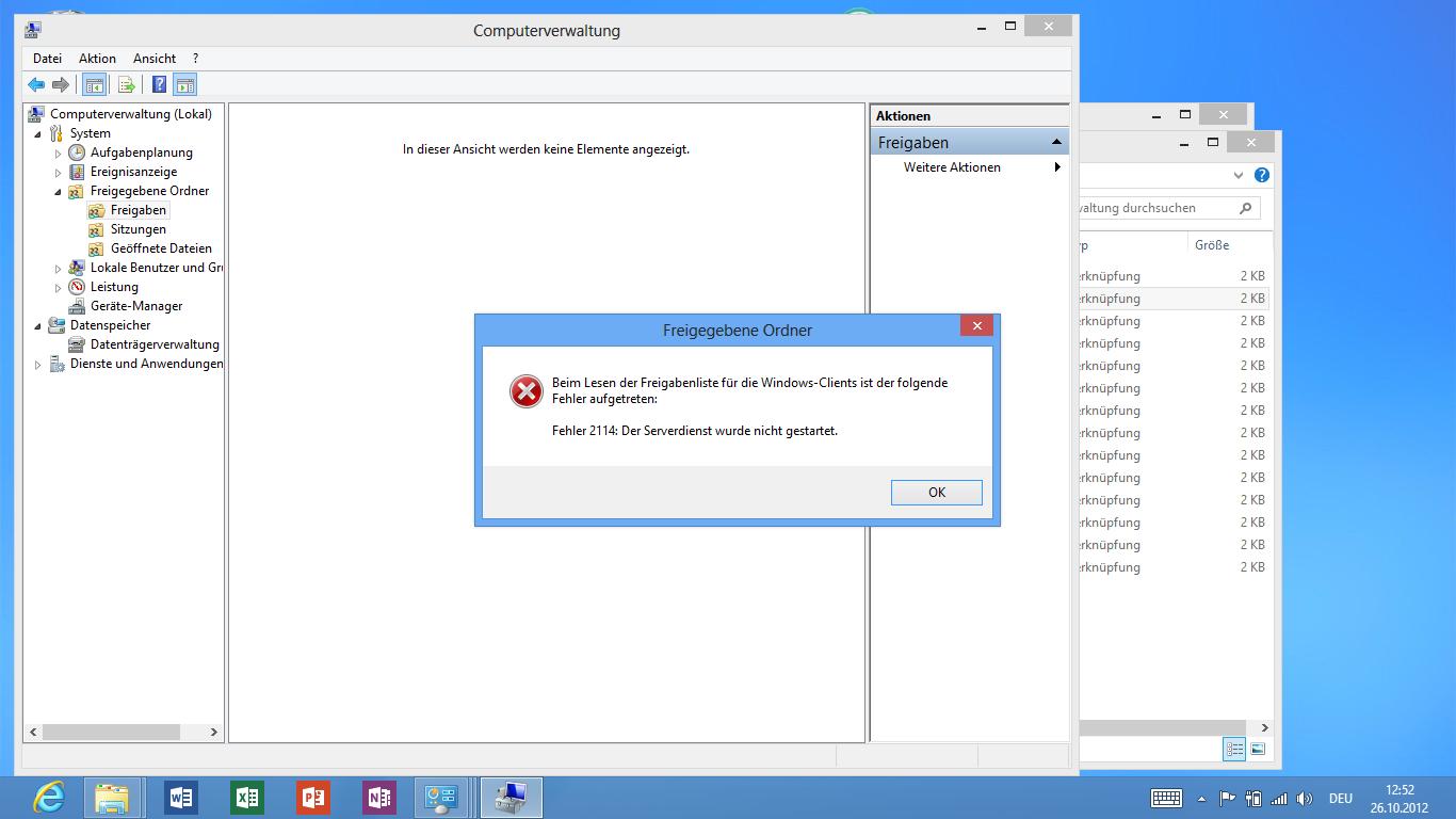 Asus Vivo Tab RT im Test: Gutes ARM-Tablet mit stromsparendem Windows RT - Die Freigabe funktioniert nicht.