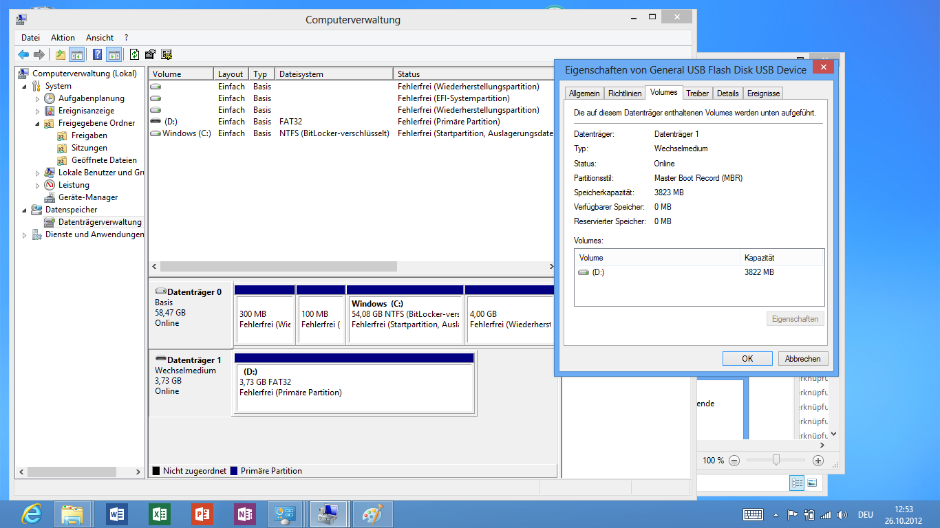 Asus Vivo Tab RT im Test: Gutes ARM-Tablet mit stromsparendem Windows RT -