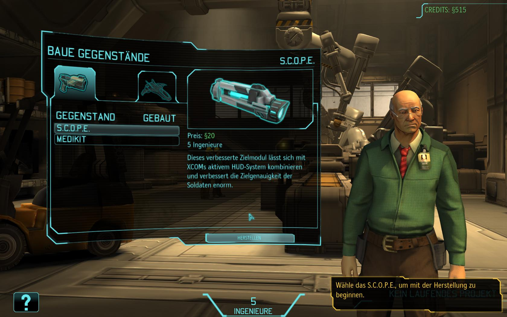 Test-Video Xcom Enemy Unknown: Außerirdisch gute Rundentaktik -