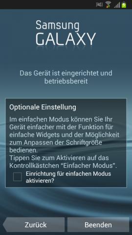 Die Einführung des Galaxy Note 2