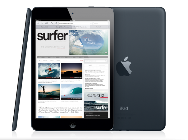 iPad Mini (Bild: Apple)