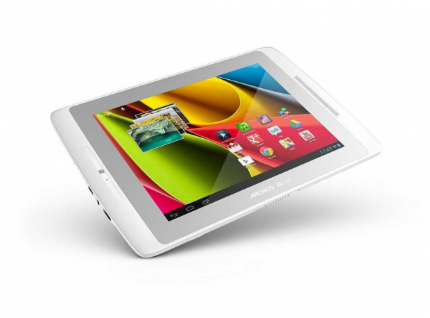 Archos 80 XS (Quelle: Amazon)