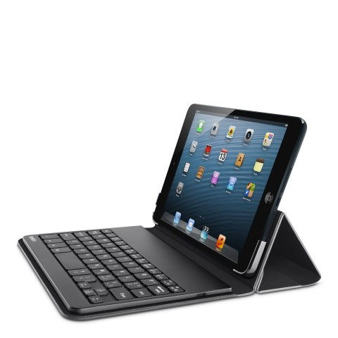 Belkin Portable Keyboard Case (Bild: Belkin)