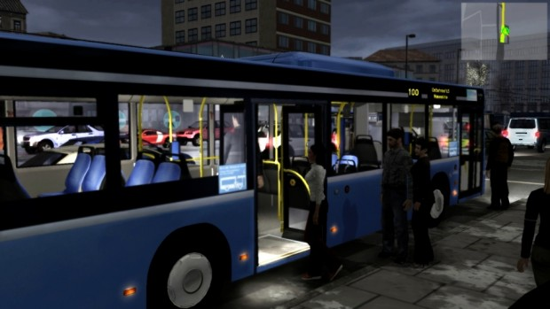 citybus simulator m nchen angespielt liniendienst in der bayerischen hauptstadt. Black Bedroom Furniture Sets. Home Design Ideas