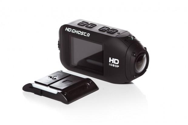 Drift HD Ghost mit Fernbedienung (Bild: Drift Innovation)