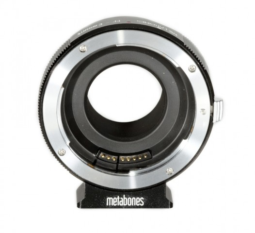 Metabones Smart Adapter II (Bild: Metabones)