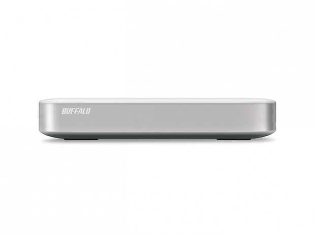 Buffalo Ministation Thunderbolt Portable SSD (Bild: Buffalo Technology)