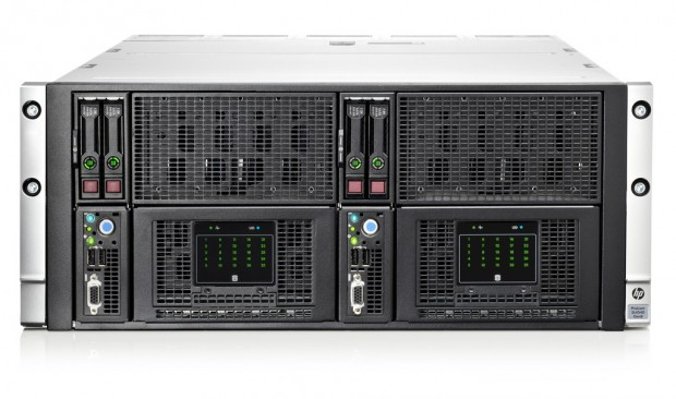 HP Proliant SL4500 G8