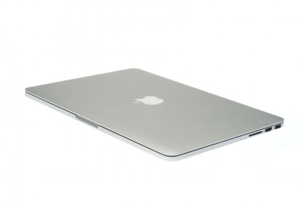 Macbook Pro 13 Retina (Fotos: Nina Sebayang/Golem.de)