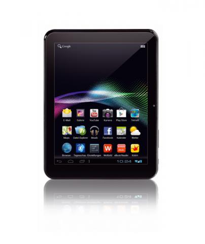 Tablet PC 4 bei Weltbild und Hugendubel (Quelle: Weltbild/Hugendubel)