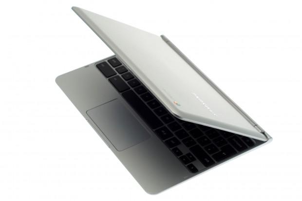 Samsungs Chromebook der Serie 3 (Bild: Nina Sebayang)
