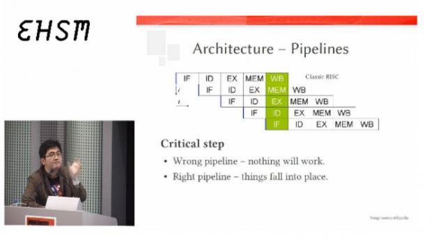 Eine passende Pipeline erleichtert alles. (Bilder: EHSM, Screenshots: Golem.de)