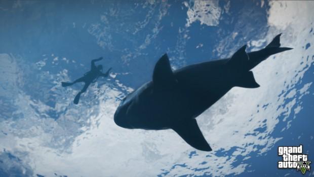 GTA 5 (Bild: Rockstar Games)